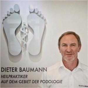Dieter Baumann HPP